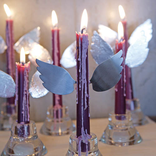 CANDLE WINGS