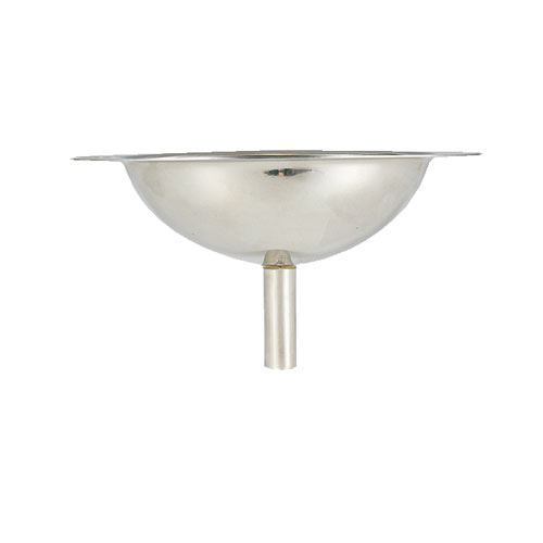 STAINLESS FUNNEL M