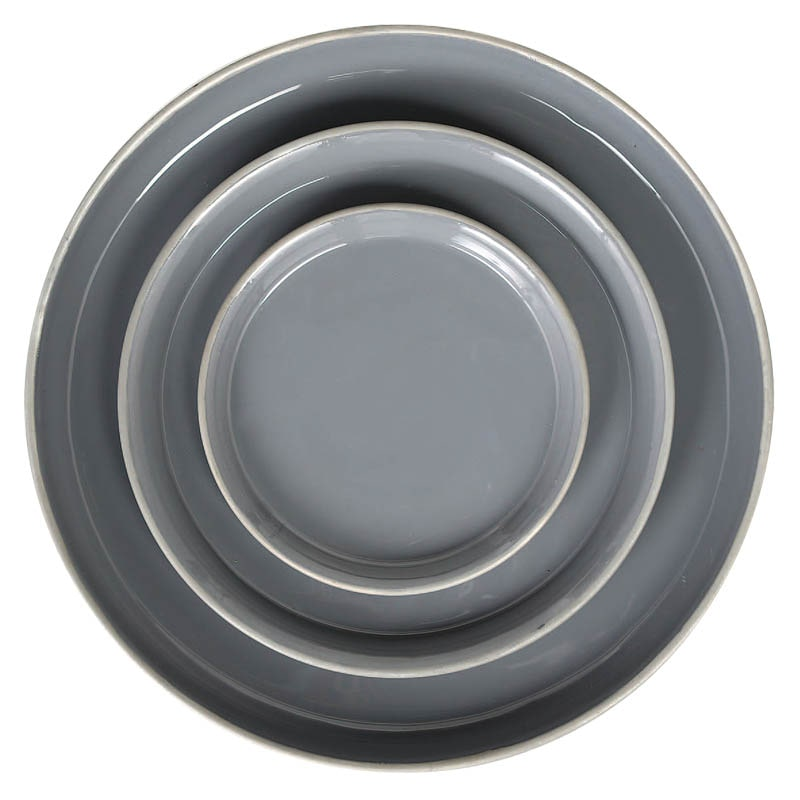 DASHINGTON TRAY S SLATE GRAY