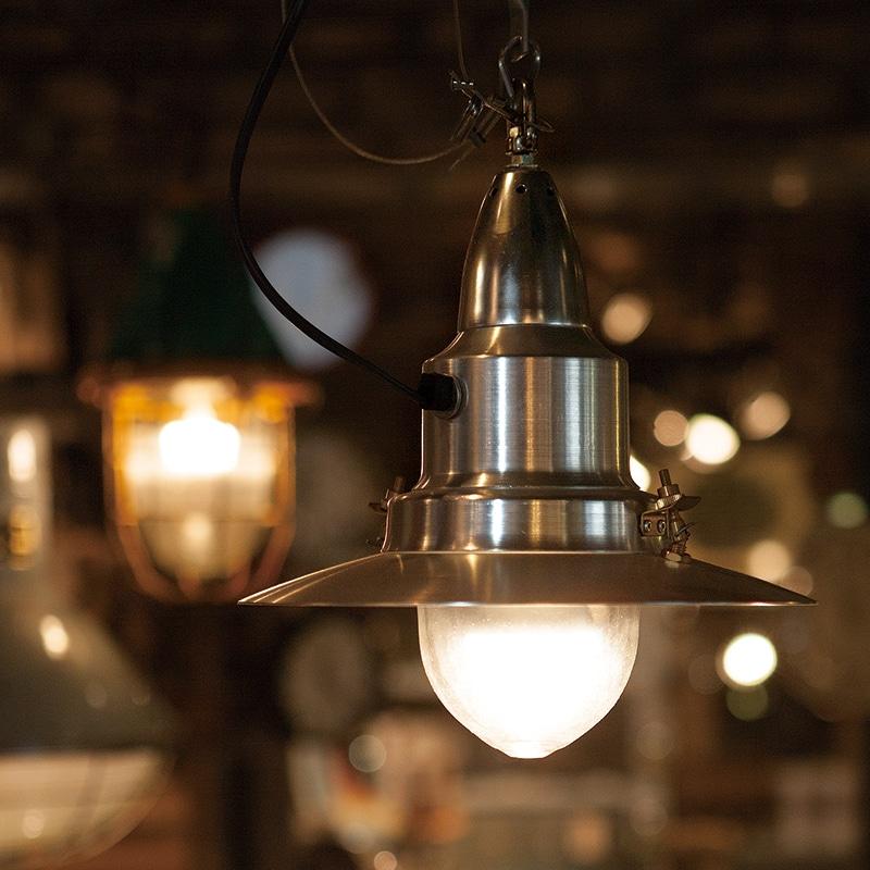 CEILING LAMP ALUMI