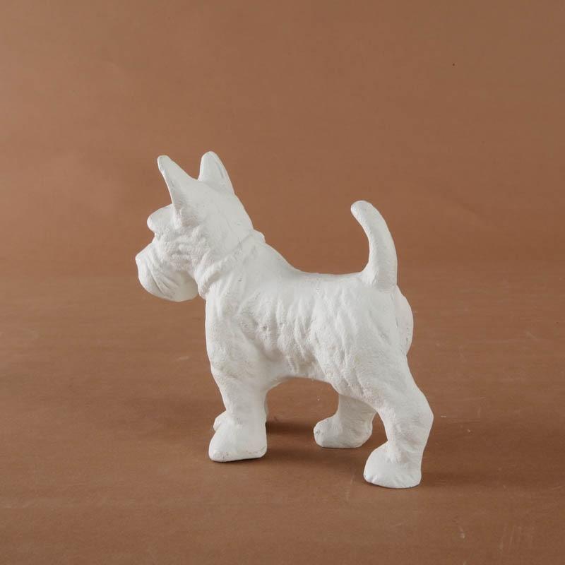 IRON DOG WHITE