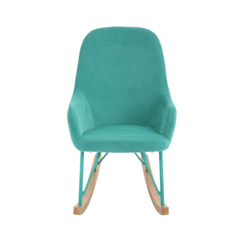 "ROCKING CHAIR S ""CAPRI BLUE"""