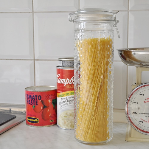 DOT CANISTER PASTA