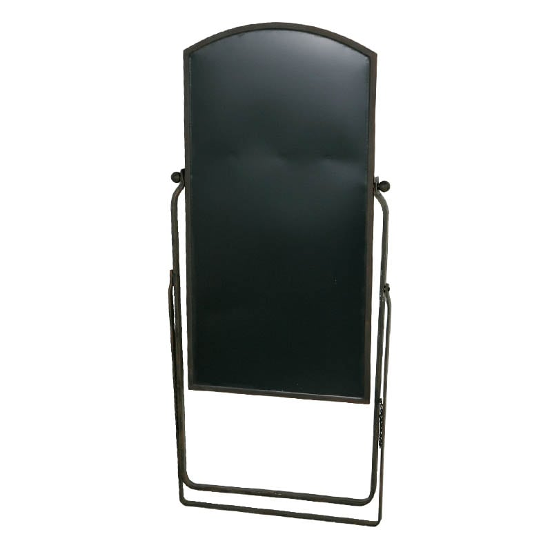 FOLDING SIGN BOARD STAND