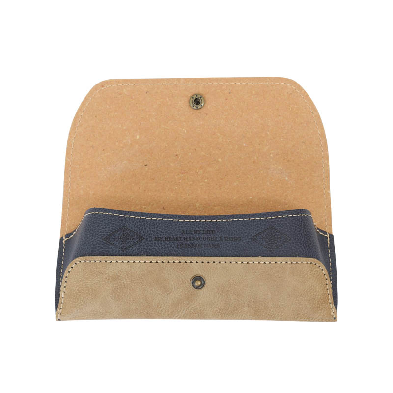 GLASSES CASE ''CARAVAN'' BEIGE