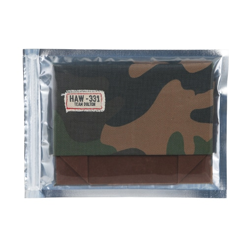 FOLDING CASE  CAMOUFLAGE-A