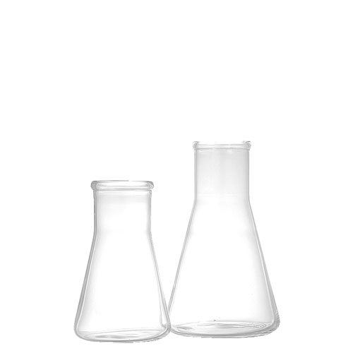 CONICAL CARAFE 500ml