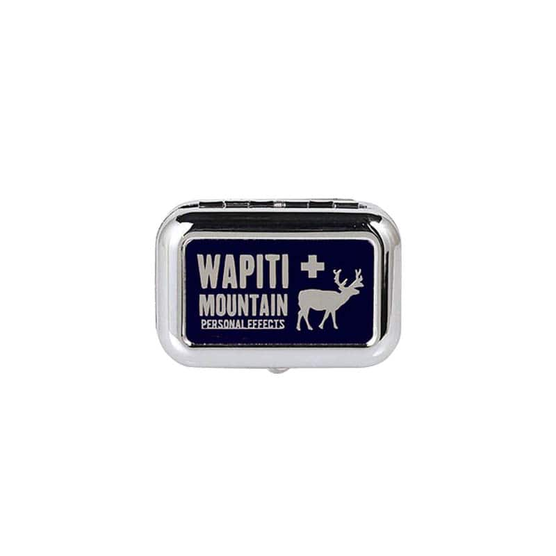 PORTABLE ASHTRAY WAPITI