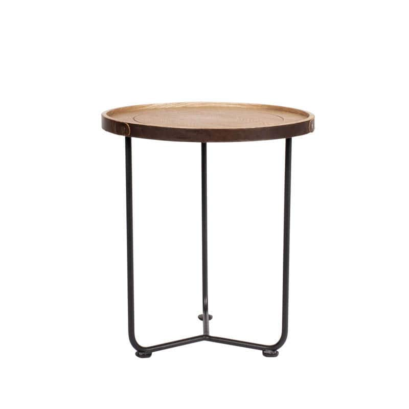 ''SMITH'' LAMP TABLE