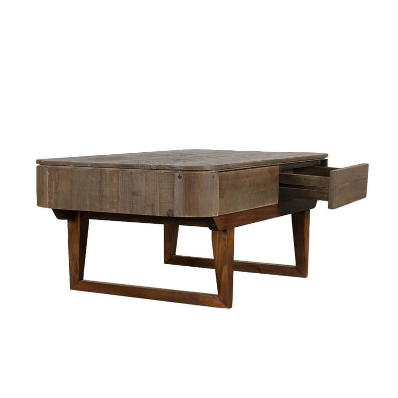 """DENNIS'' COFFEE TABLE"