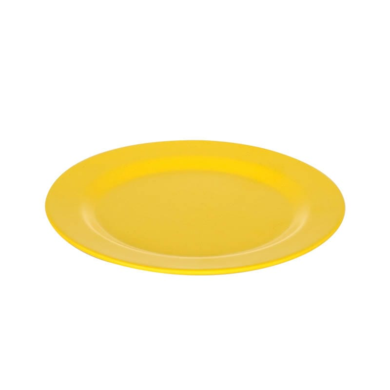 M&B 8 PLATE YELLOW