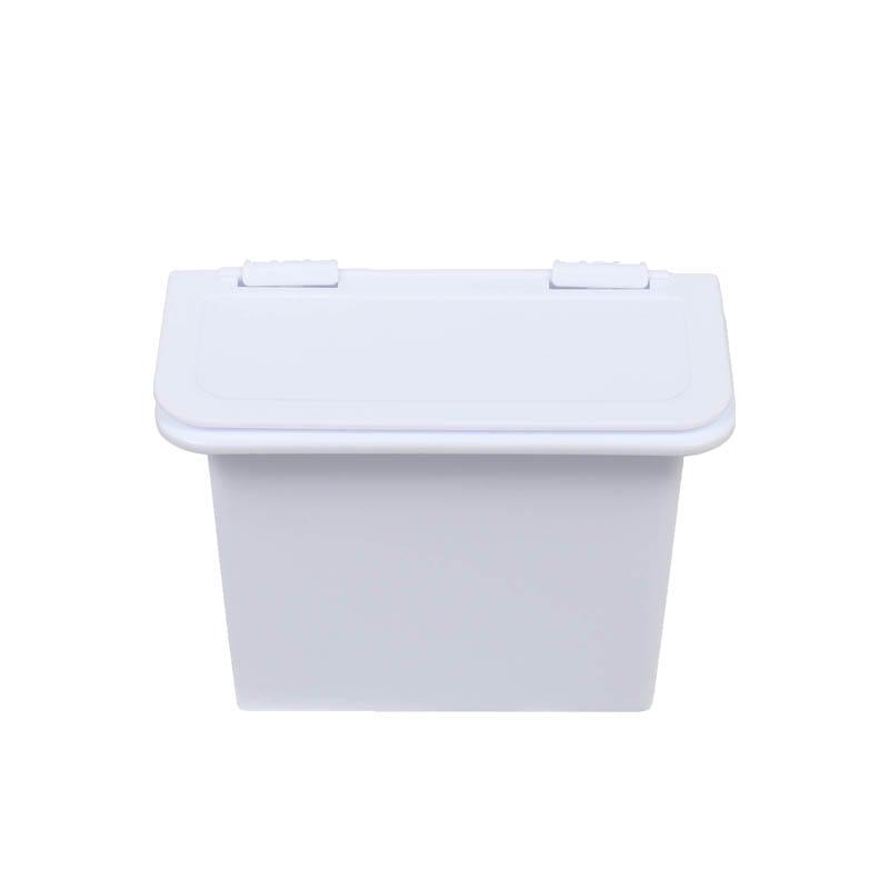 MINI STORAGE BOX WHITE