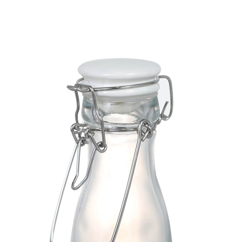 CERAMIC-TOP BOTTLE 0.5L