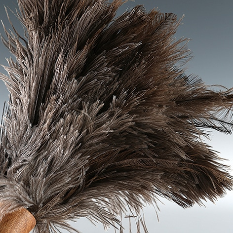 FEATHER DUSTER 40cm