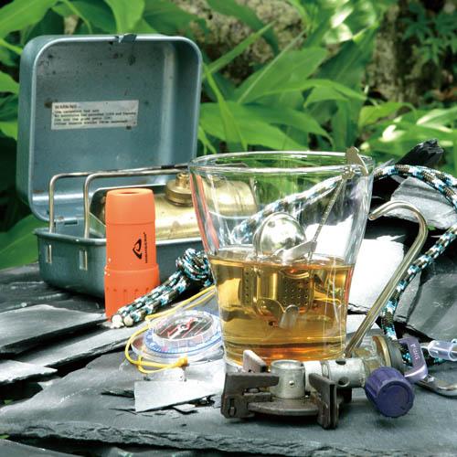 HANGING TEA INFUSER