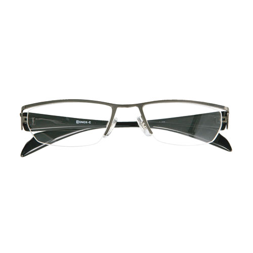 READING GLASSES BK 1.5