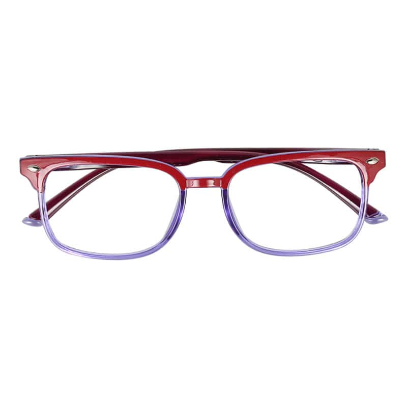 READING GLASSES RD/PL 1.5
