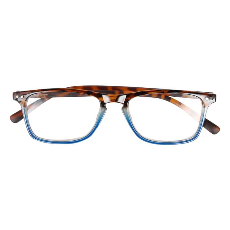 READING GLASSES BL/TO 1.5