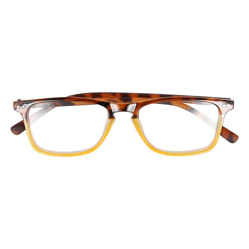 READING GLASSES YL/TO 2.5