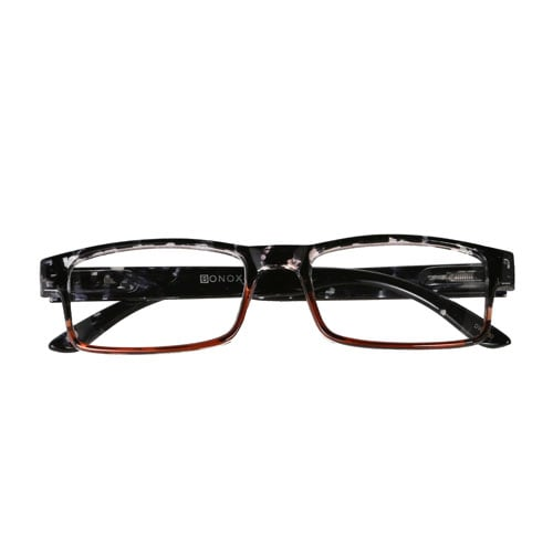 READING GLASSES BL/BR 1.5