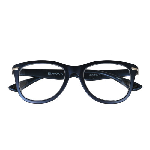 READING GLASSES BLUE 2.5