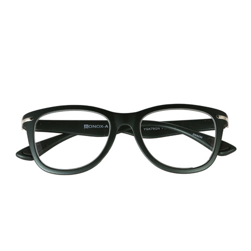 READING GLASSES GREEN 1.5