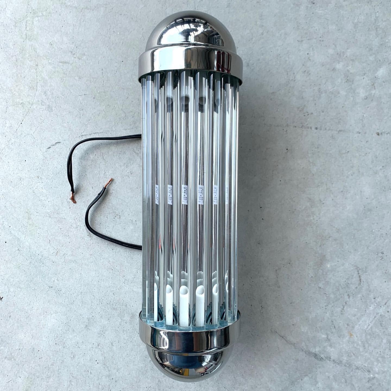WALL LAMP ''GLASS STICK'' S