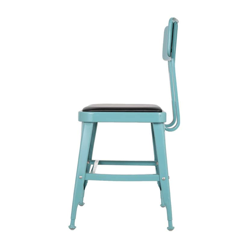 STANDARD CHAIR GRAY GREEN