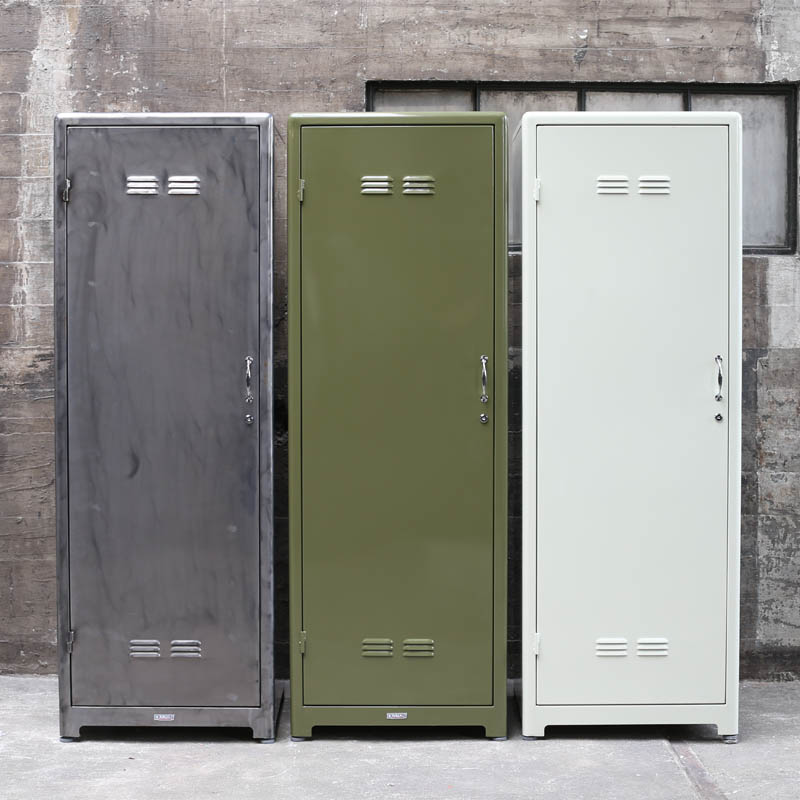 LOCKER 65 OLIVE DRAB