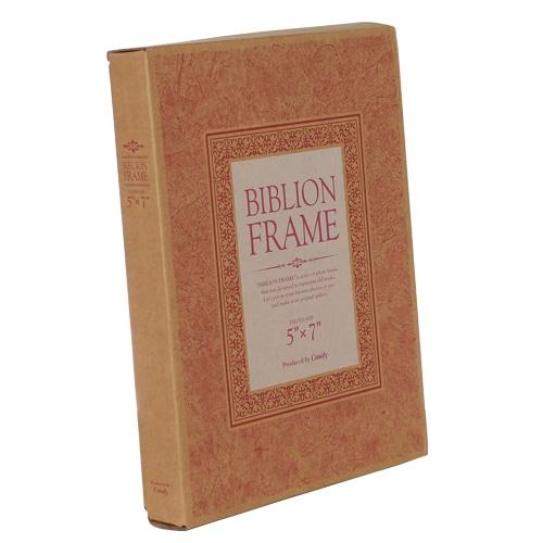 BIBLION FRAME D