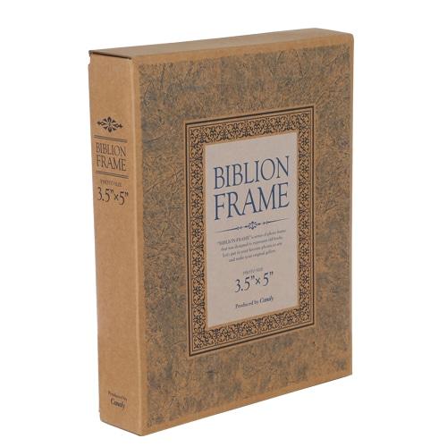 BIBLION FRAME E