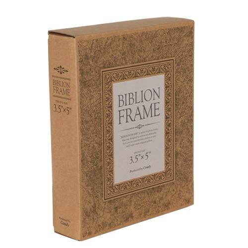 BIBLION FRAME F