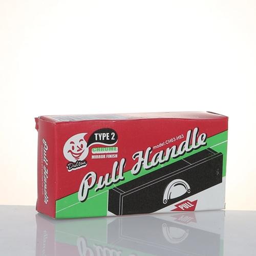 PULL HANDLE #2 CHR
