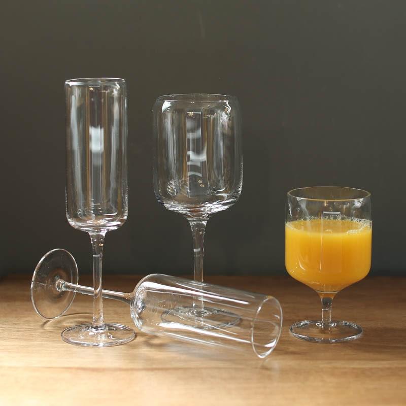 S.C GLASS WINE