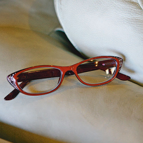 READING GLASSES RD 1.0