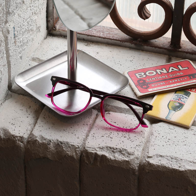 READING GLASSES GY/BU 1.0