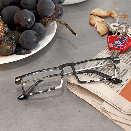 READING GLASSES WOODLAND 1.0