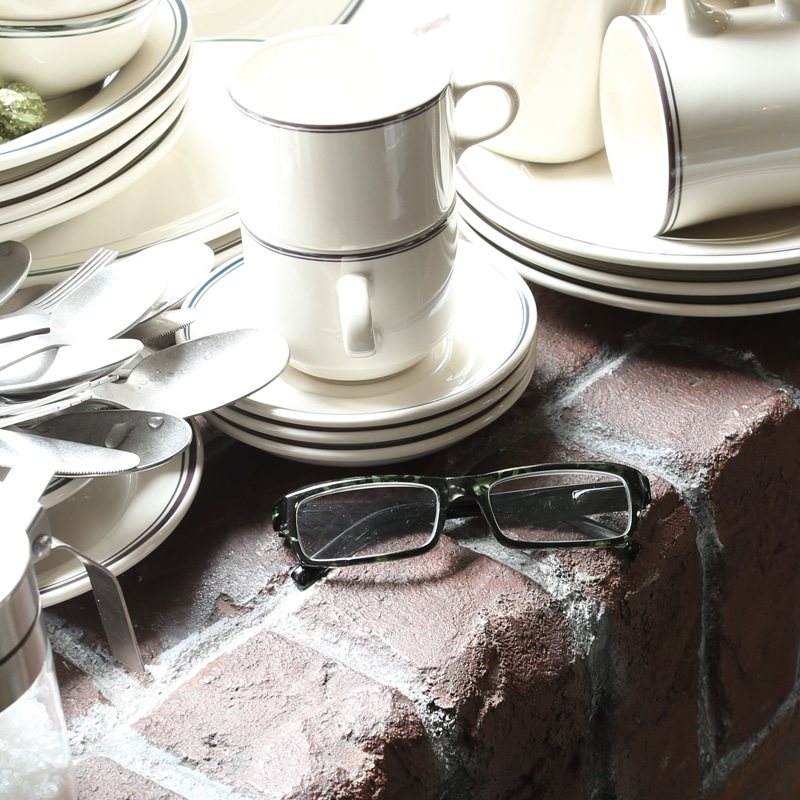 READING GLASSES GN 1.5