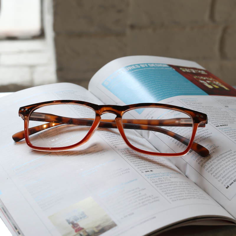 READING GLASSES OR/TO 3.0