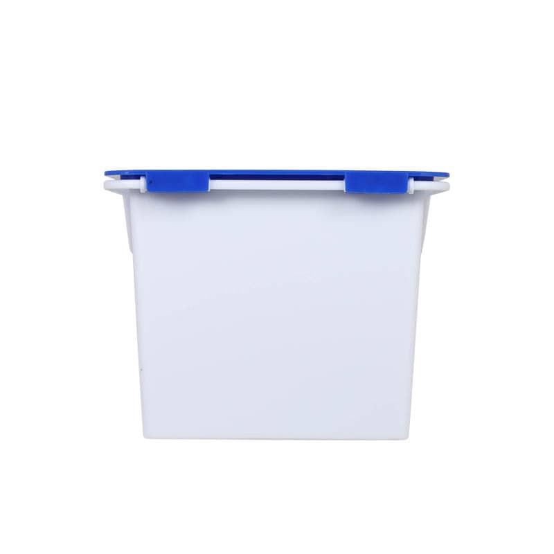 MINI STORAGE BOX BLUE
