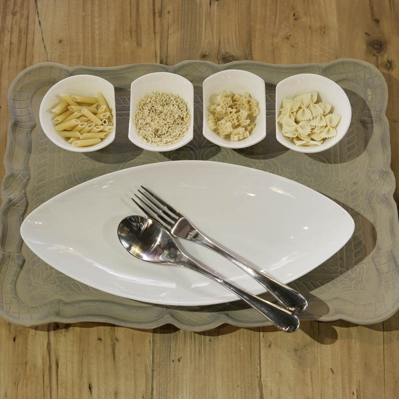 EXTENTION TRAY SET