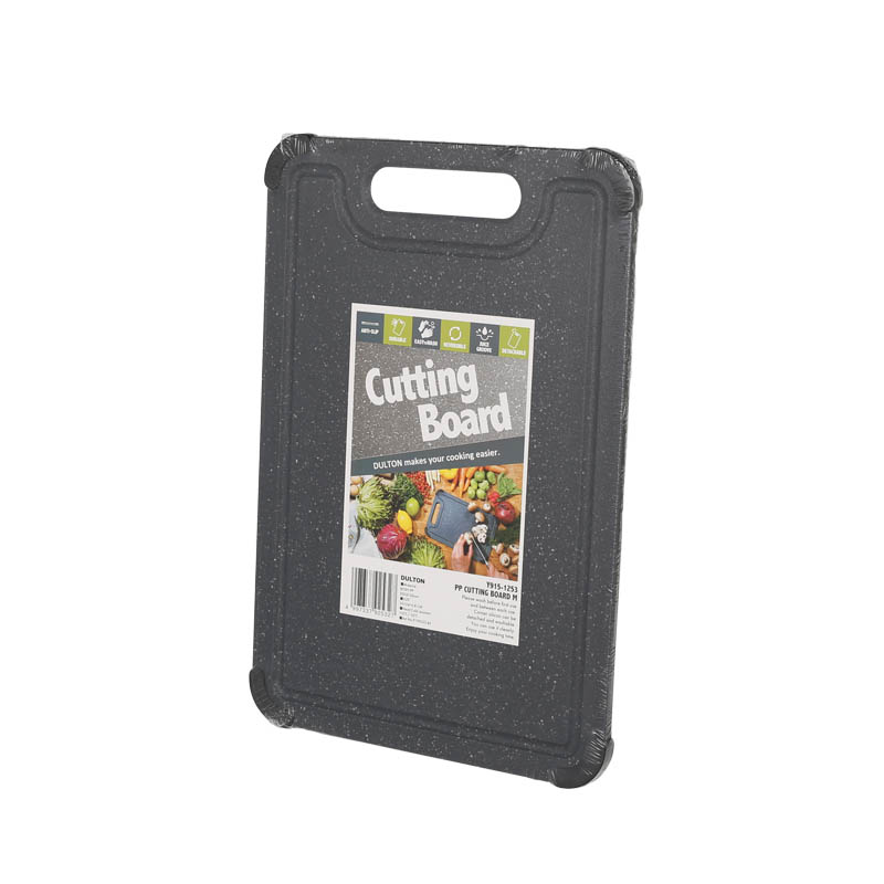 PP CUTTING BOARD M