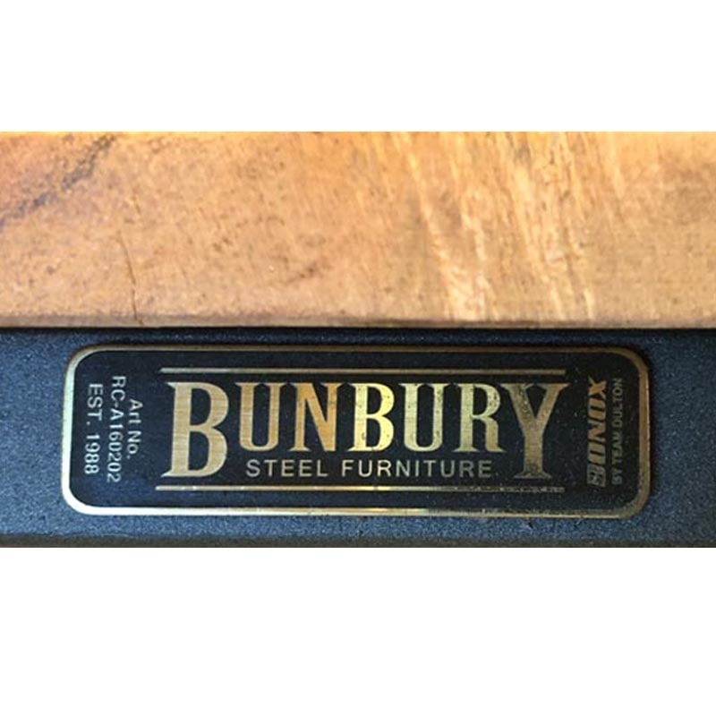 BUNBURY HIGH CHAIR