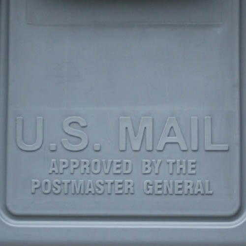 MAIL MASTER PLUS GRAY