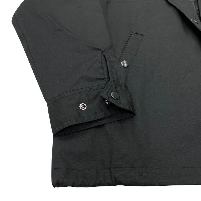 DTN COACH JACKET BLACK L