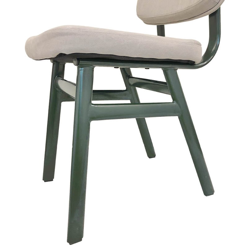 DINING CHAIR VC SLATE GRAY