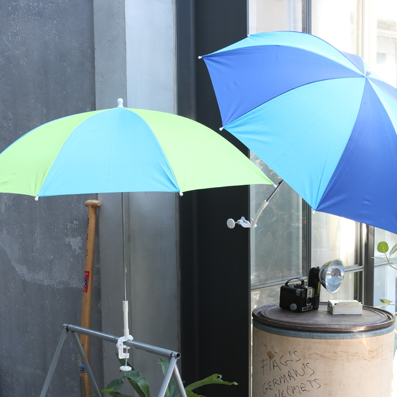 CLAMP UMBRELLA ASC