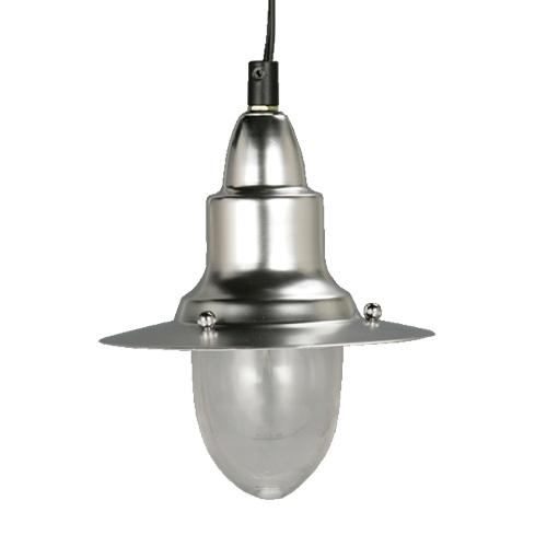 PENDANT LAMP ALUMI