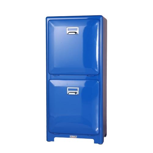 DOUBLE DECKER BLUE