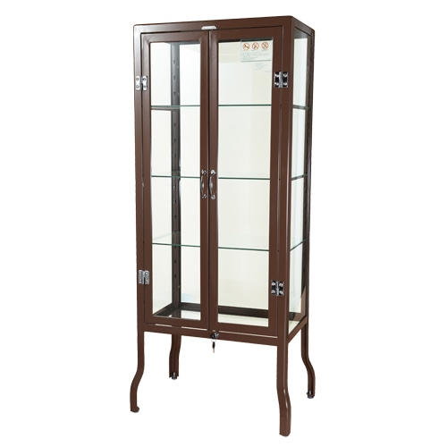 DOCTOR CABINET-L BROWN